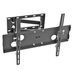 """Mount World 1019 Dual Arm Articulating Wall Mount for 32""""-56"""