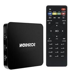 2018 Newest MX4N Android Tv Box Android 7.1 Quad core 1GB+8G