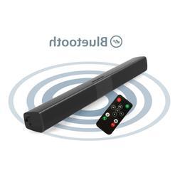 21.65inch 3D Surround Sound Bar with Wireless 4.0 Channel TV