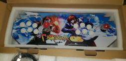 2362 in 1 Pandora's Box 7s 3D & 2D Retro Classic Arcade Cons
