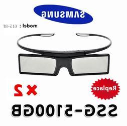 2X replacement active <font><b>3D</b></font> <font><b>Glasse