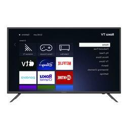 """Hitachi 32"""" 720p LED Roku TV, Anti-Glare Screen, 3D Motion 1"""