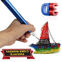 3D Pen, Alyn, for Printing Printer Doodler Drawing Paint Mod