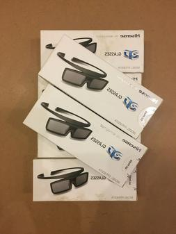 3D Active Glasses for Hisense TV Model: FPS3D07A, New in Box