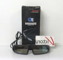 Toshiba 3D Glasses FPT-AG02U For Toshiba UL610 Dynamic 3D LE