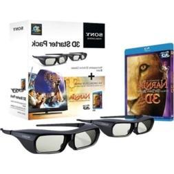 Sony 3D Bundle/Narnia Glasses