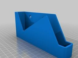 3D Printed Nvidia shield  tv  wall mount