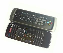 NEW 3D TV dual side keyboard QWERTY Remote Control XRV13D XR