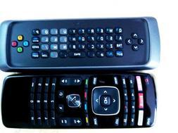 New 3D XRT303 Qwerty keyboard remote for VIZIO M3D550KDE M3D