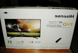 "Hisense 40"" FHD  LED TV 40EU3000 H3 Series"