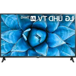 "LG 50UN7300 50"" 4K UHD HDR ThinQ AI Smart LED TV w/ Alexa Bu"