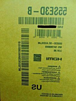 """LG 55SE3D-B Digital Signage Flat Panel 55"""" LED Full HD , LED"""