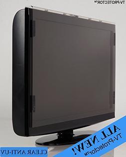 58-60 inch Non-Glare TV-ProtectorTM Stylish TV Screen Protec