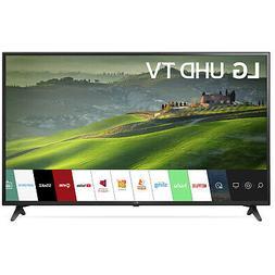"LG 60UM6900 60"" HDR 4K UHD Smart LED TV"