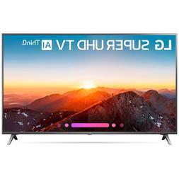 "LG 65"" Inch 4K SUHD HDR Smart LED TV 120Hz w/ Alexa 65SK8000"