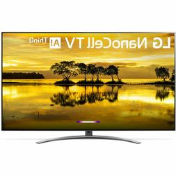 LG 65 inch 4K Ultra HD HDR Smart NanoCell IPS LED TV - 65SM9