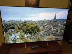 "Sony 65"" XBR-65X900C Passive 3D + 4K + HDR TV"