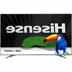 65in Hisense 5K TV 65 Inch 4K Roku TVS HDR Ultra HD Highdef