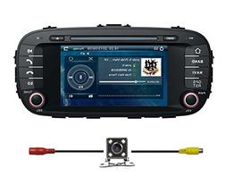 "Bluelotus 7"" Car DVD GPS Navigation,Car Stereo DVD Player fo"