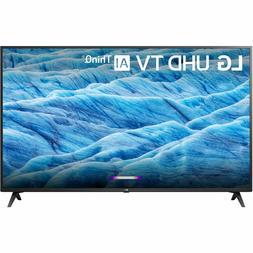 LG 43-inch 4K Ultra HD HDR IPS Smart LED TV - 43UM7300PUA