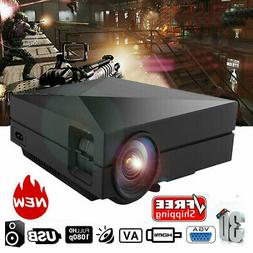 7000 lumen full hd 1080p led 3d