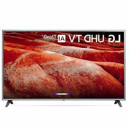 """LG 75UM7570PUD 75"""" 4K HDR Smart LED IPS TV w/ AI ThinQ"""