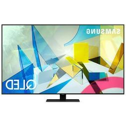 "Samsung 49"" Q80T  QLED 4K UHD Smart TV"