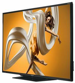 Sharp 90-Inch Aquos Smart LED HD TV 1080p 120Hz 3D LC-90LE65