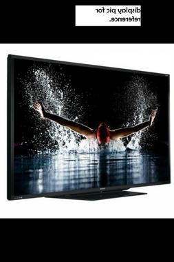 Sharp 90 inch Smart LED 3D TV  1080p 120Hz HDTV Model: LC-90