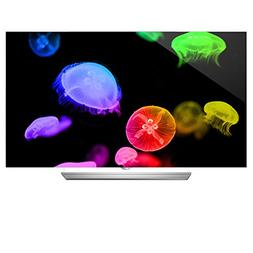 LG Electronics 65EF9500 Flat 65-Inch 4K Ultra HD Smart OLED