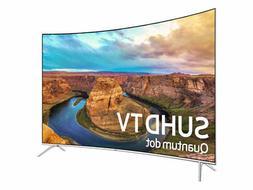 "Samsung 49"" Class KS8500 Curved 4K SUHD TV"