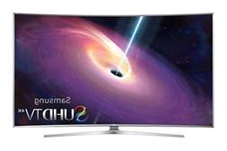Samsung UN88JS9500 Curved 88-Inch 4K Ultra HD Smart LED TV