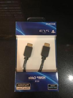 Sony Computer Entertainment HDMI Cable - Playstation 3