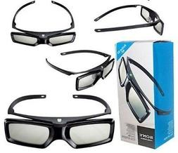 Sony TDG-BT500A / TDG-BT400A Active 3d Glasses for 2013 or L