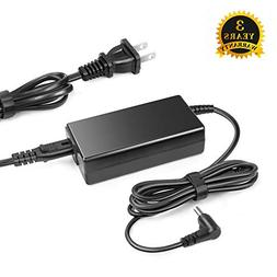 TAIFU AC Adapter for LG Electronics Cinema 3D Widescreen 18.