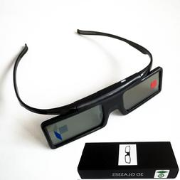 Active Shutter Bluetooth RF <font><b>3D</b></font> <font><b>