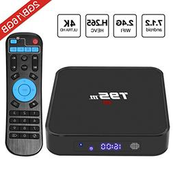 Android 7.1 TV Box, Superpow T95M Smart Internet TV Box with