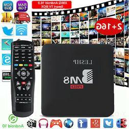 Android Smart TV BOX S912 Quad Core HDMI Media Player 4K 108