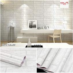 Anti-mildew Vinyl Shower Curtain Liner White