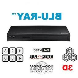 Samsung BD-J5900 Smart 3D Blu-Ray Player