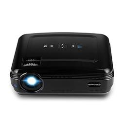 Excelvan BL-59 Projector Built-in Android 6.0 1G+8G 3200 Lum