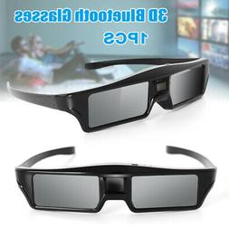 Bluetooth Active Shutter 3D Glasses for Epson Samsung/Sony 3