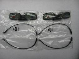 Blutooth 3D Glasses fit for Sharp AN-3DG50 Active 3D LCD LED