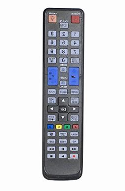 Vinabty New BN59-01054A Replaced Remote fit for SAMSUNG PLAS