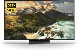 "Sony Bravia 65"" LED 4K ULTRA HD HDR SMART ANDROID TV XBR-Z9D"