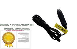 "UpBright New Car DC Adapter For RCA DECK18DR 19"" Full 3D HD"