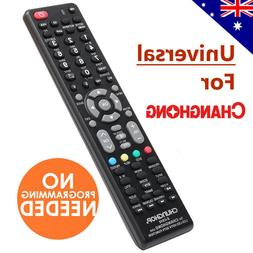 Changhong Universal Smart TV Remote Control Replacement For