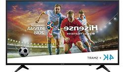 "Hisense 55"" class H6E  4K UHD Smart TV with HDR"