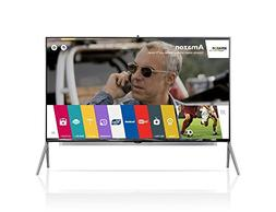 "98"" Class Smart 3D 4K LED UHDTV With Web OS"