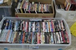 DVD's, TV SERIES, BLU-RAY, YOU CHOOSE, BUY MORE AND SAVE , C
